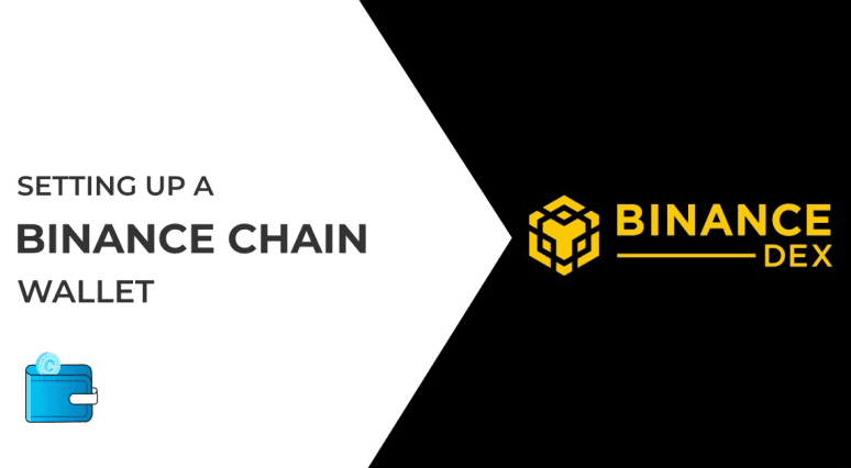 Binance Chain Wallet - BEP2 кошелек