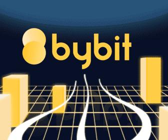 Bybit - Биржа криптовалют