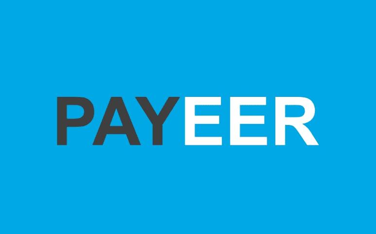 Payeer - Кошелек для криптовалюты