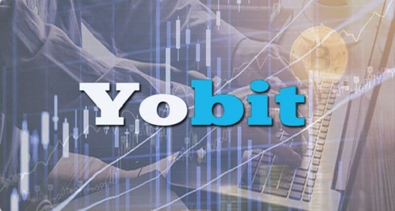 Yobit - Криптовалютная биржа