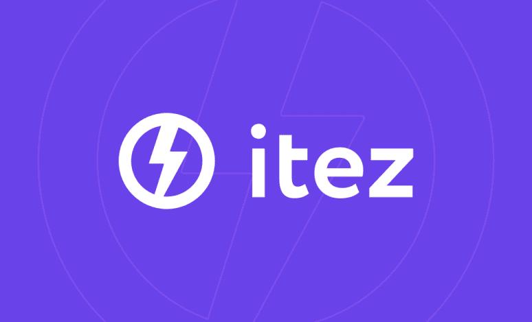 Itez - Купить биткоин