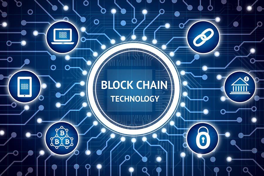 Blockchain Technology -Цифровая технология блокчейн