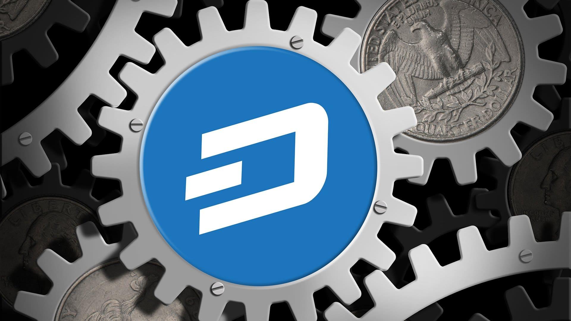 Dashcoin (DSH) криптовалюта - Обзор. Курс DSH/USD