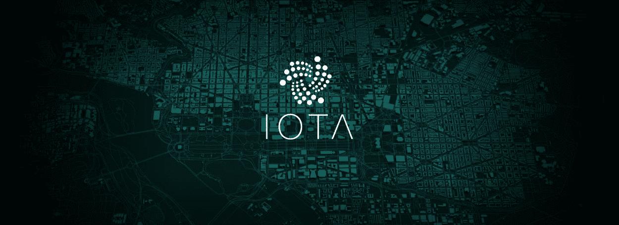 Преимущества IOTA - IOTA прогноз 2021