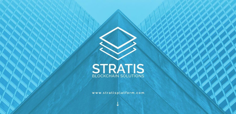 Криптовалюта Stratis. Особенности платформы. Курс STRAT