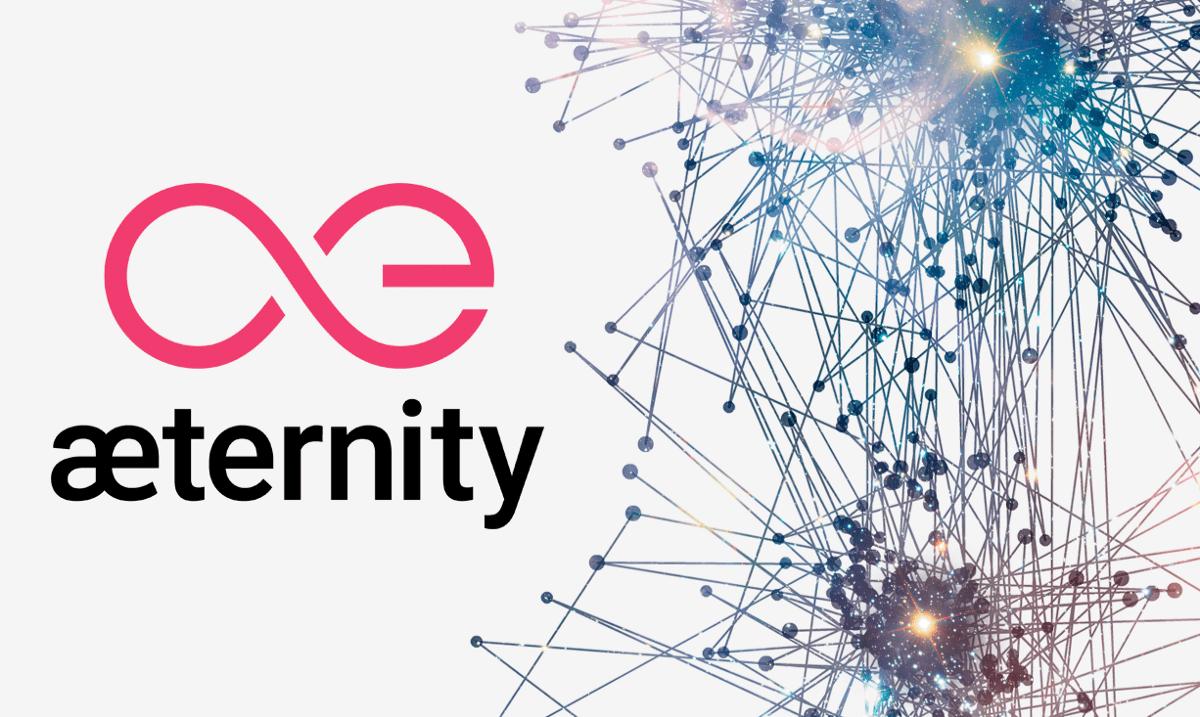 Обзор криптовалюты Aeternity. Курс AE к доллару