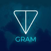Криптовалюта GRAM от создателей мессенджера Telegram