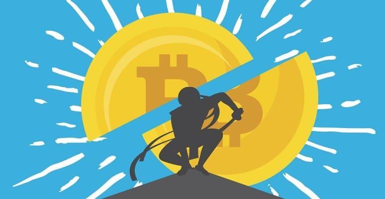 Halving Bitcoin 2020 - Биткоин Прогноз 2021