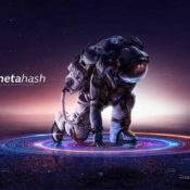 #MetaHash - Перспективная криптовалюта российских разработчиков. Курс MHC/USD