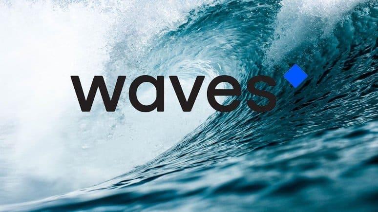 Waves стекинг