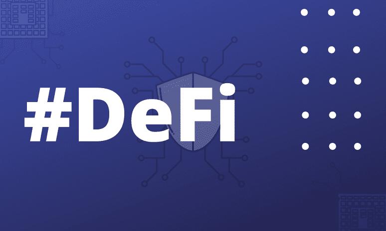 DeFi (Decentralization Finance)