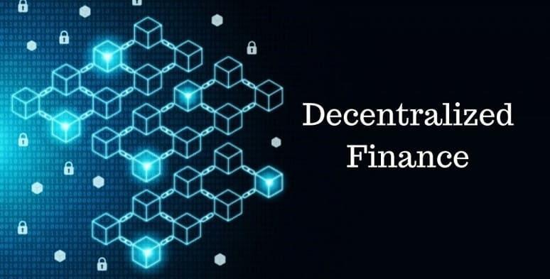 Decentralization Finance