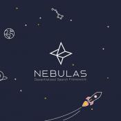 Криптовалюта Nebulas (NAS) - Обзор. График курс NAS/USD