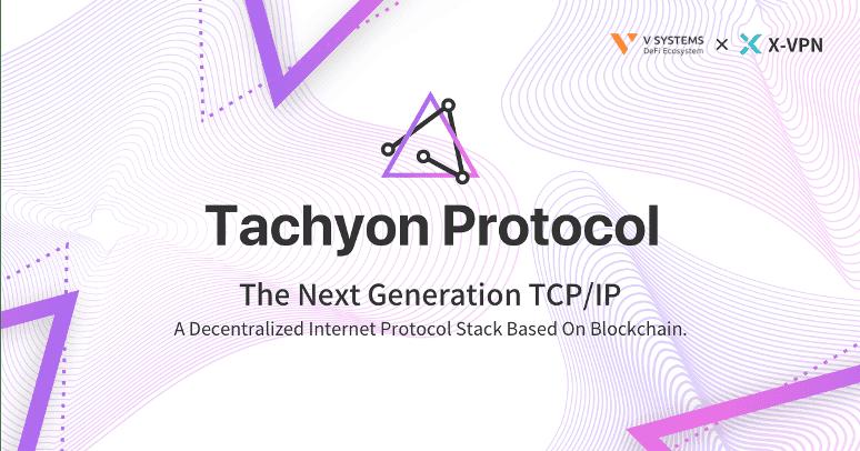 Криптовалюта IPX (Tachyon Protocol) - Обзор. Курс IPX/USD