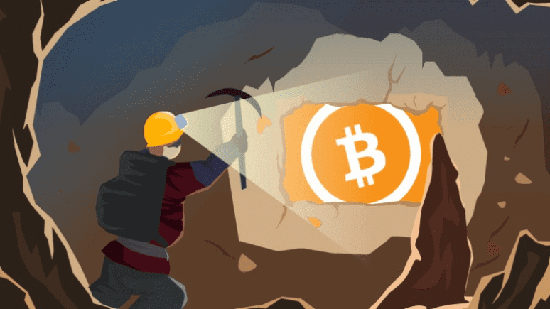 Майнинг Bitcoin Cash (BCH)