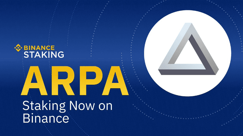 Arpa Staking
