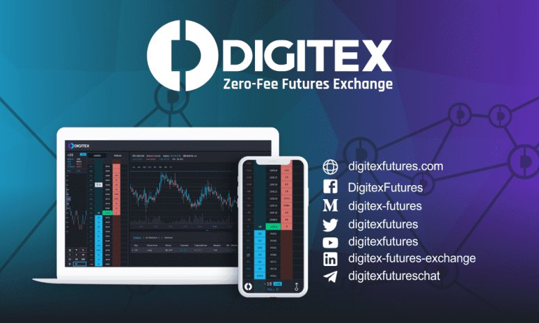 Digitex Futures Exchange