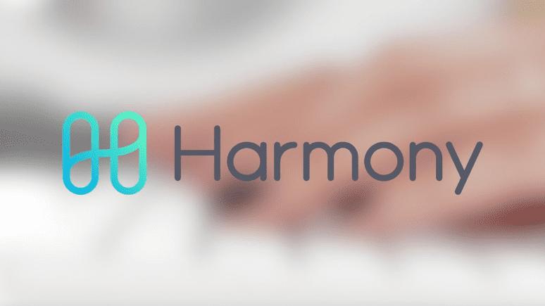 Harmony One криптовалюта