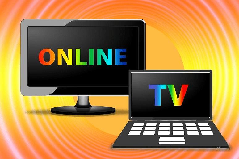 TV-Online - Смотреть телевизор онлайн