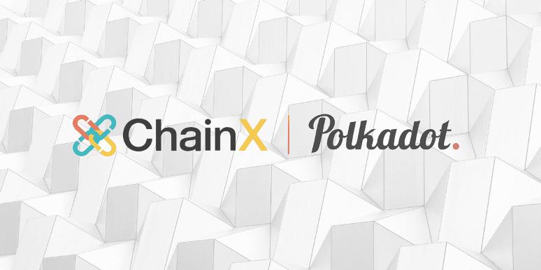 ChainX PolkaDOT