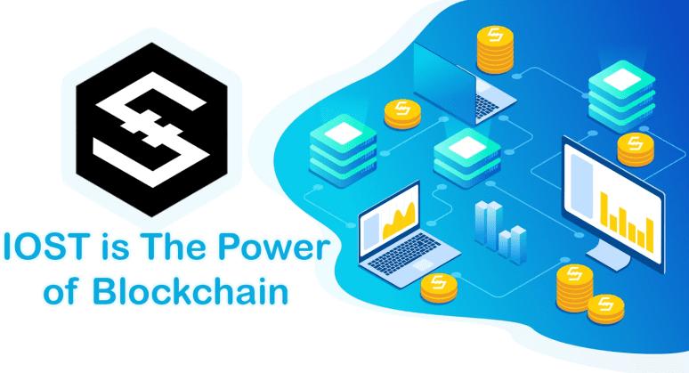 IOST Blockchain