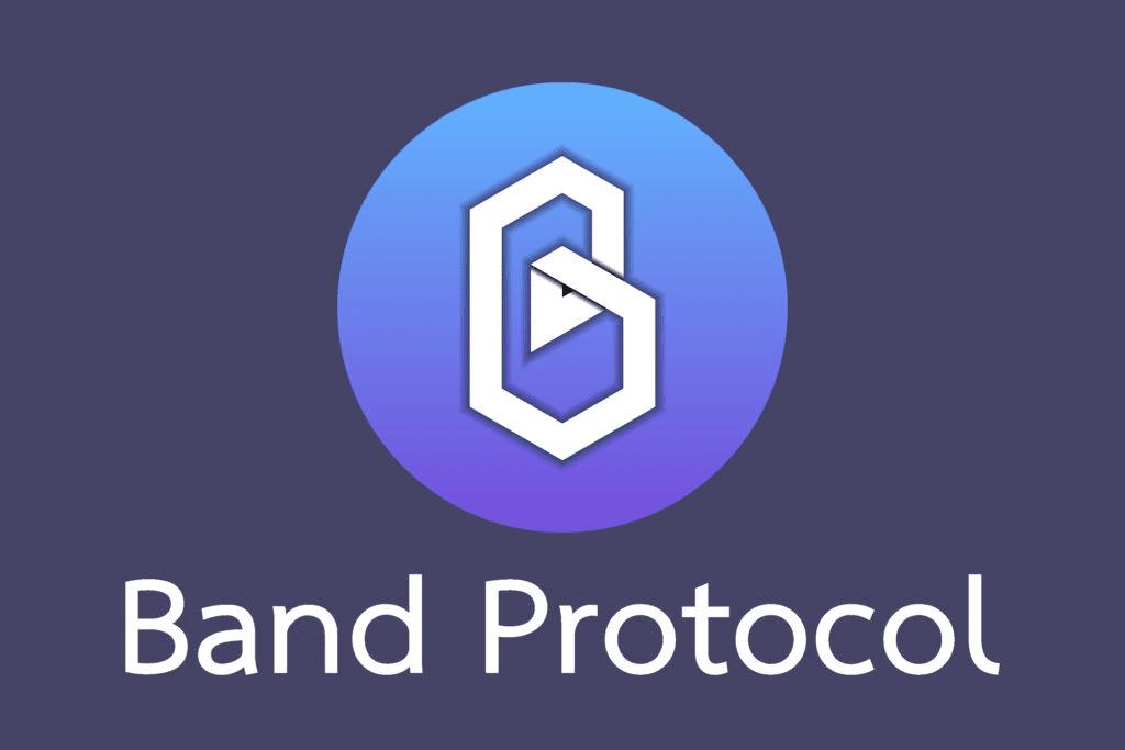 Криптовалюта Band Protocol - Обзор