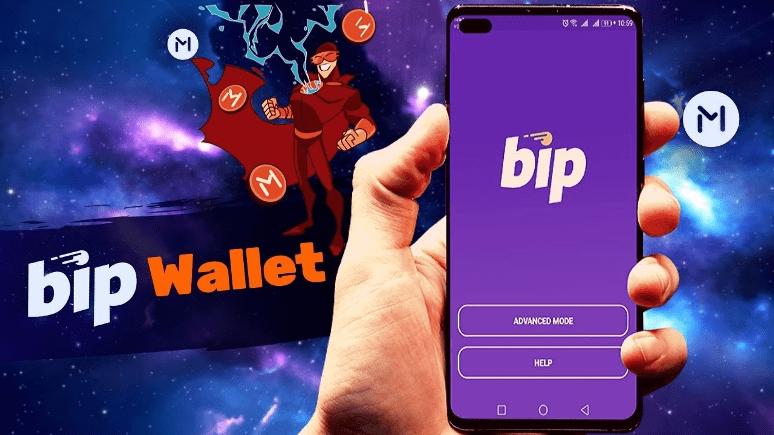 BIP Wallet