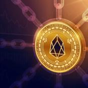 Обзор криптовалюты EOS. Прогноз и перспективы. Курс