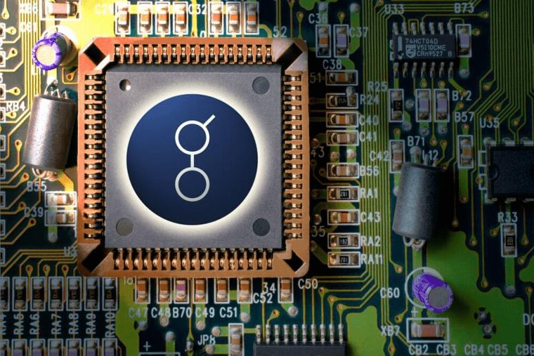 GNT CPU
