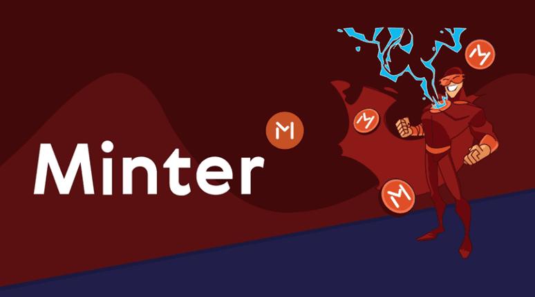 Minter Network Token