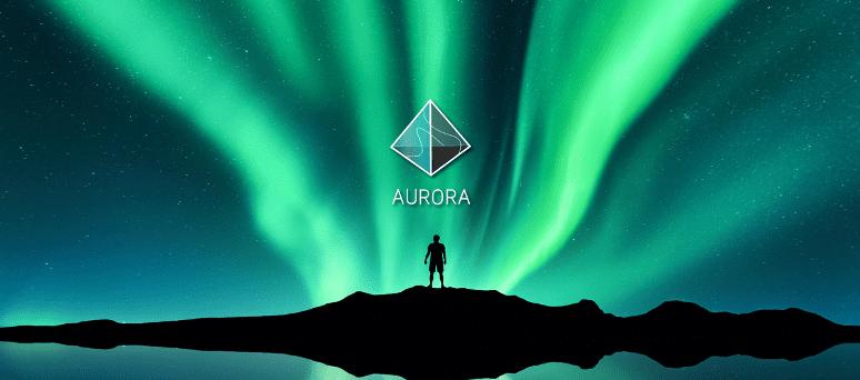 What Is AuroraChain
