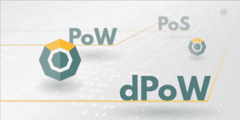 Алгоритм dPOW