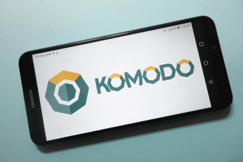 Komodo Mobile