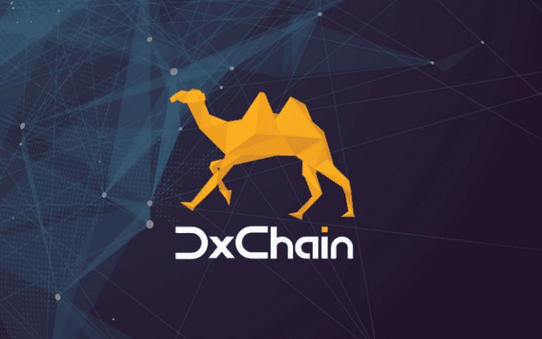 DxChain Token - Обзор