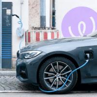 Energy Web Cars