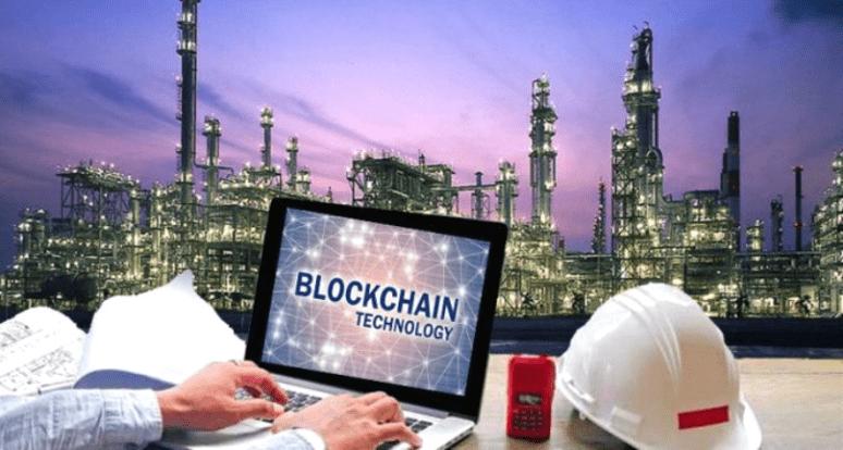 Energy Web Token Blockchain