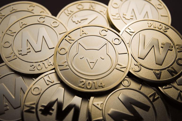 Mona coin