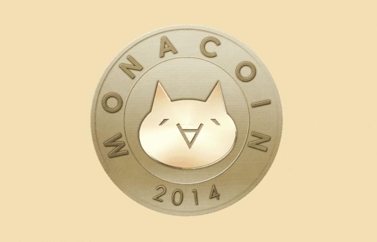 Monacoin обзор