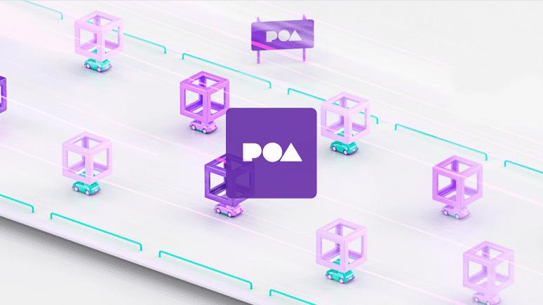 POA Blockchain