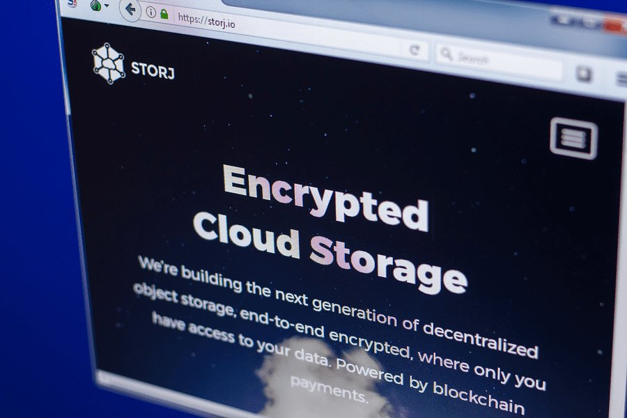 STORJ CLOUD