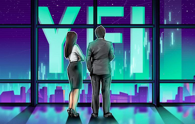 YFI Yearn Finance