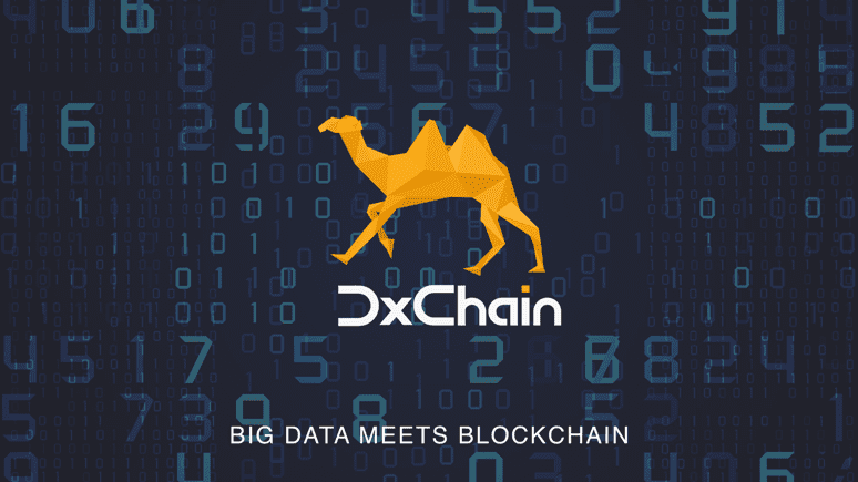 dxChain Cryptocurrency