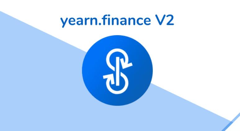 yearn.finance v2