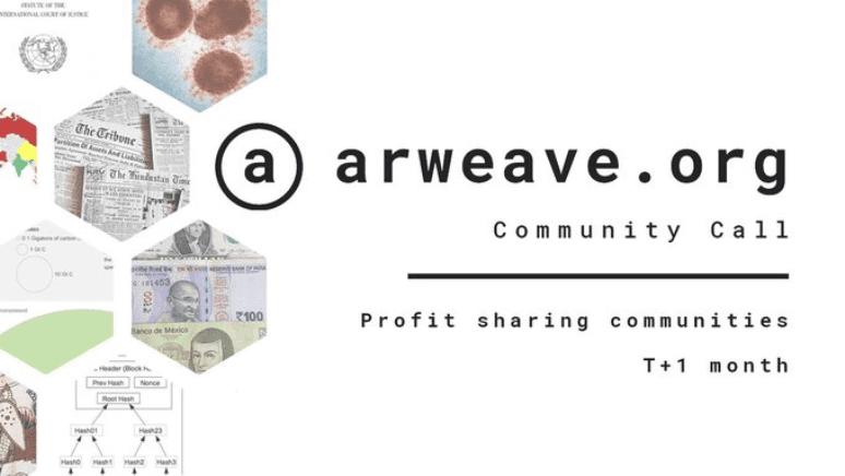 Arweave org