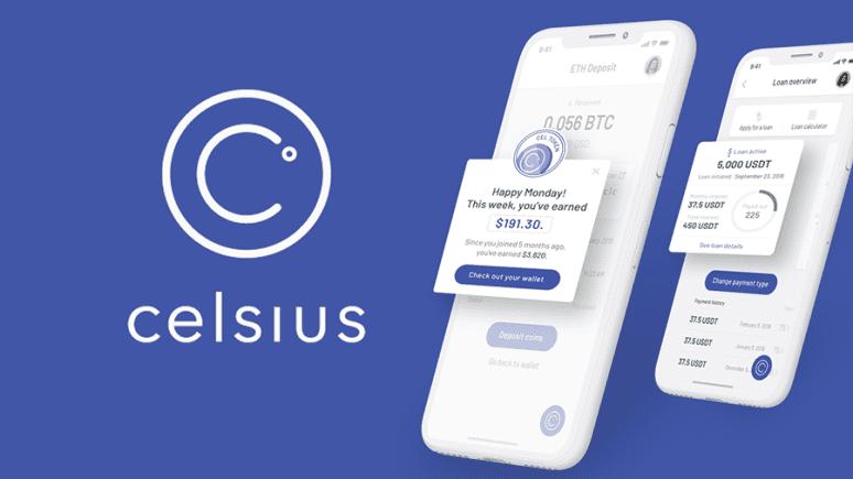 Celsius Network CEL