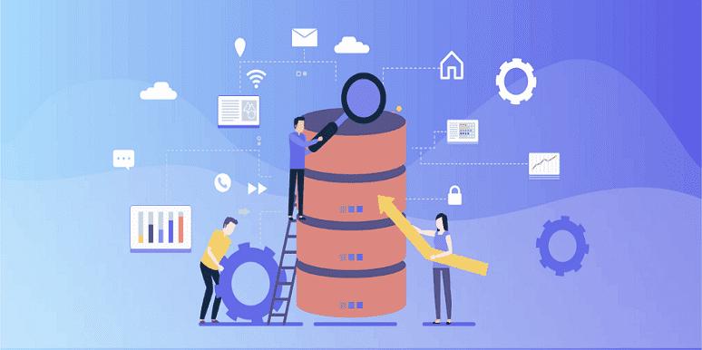 CyberVein Big Data