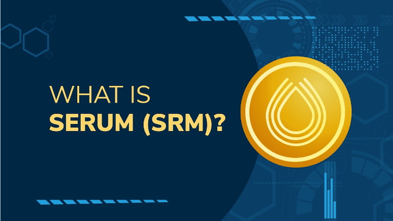 Serum Cryptocurrency