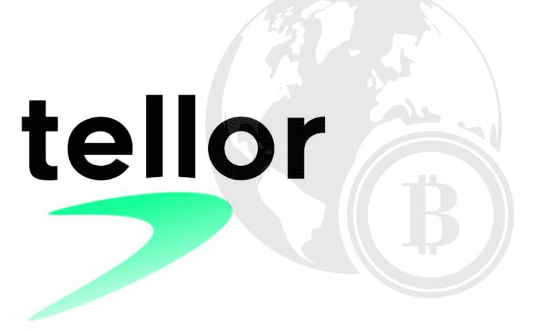 Tellor криптовалюта