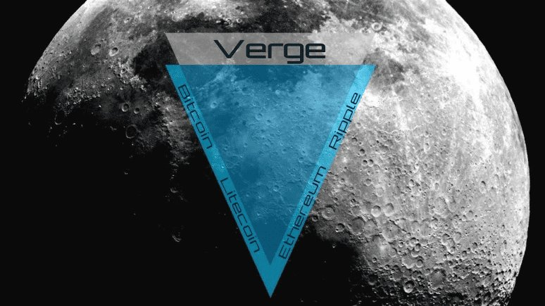 Verge Moon