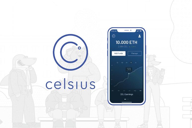 Celsius CEL